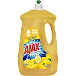 Ajax Ultra Super Degreaser Liquid Dish Soap - Lemon - 90 fl oz