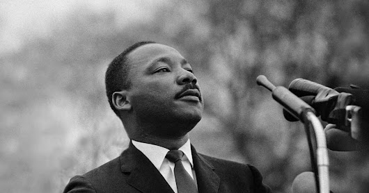 Martin Luther King Jr.'s greatest quotes