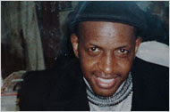 The Death of Boubacar Bah