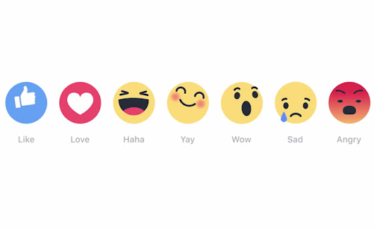 Facebook: Neue Like-Buttons