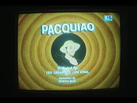 Maik InGoa - Pacquiao (Video Oficial)