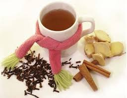 Chá Para Gripe