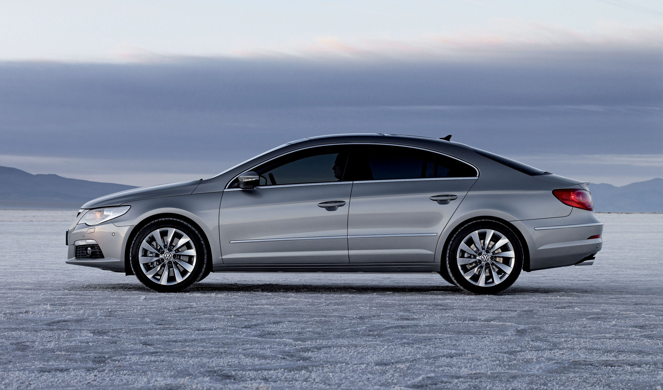 Volkswagen CC Wallpapers High Quality  Download Free