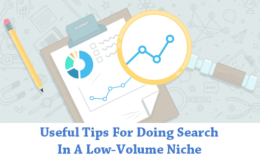 Useful Tips For Doing Search In A Low-Volume Niche - Bangalore SEO Company Blog
