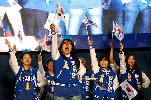Moon election could send 'sunshine' toward Pyongyang – but cast a shadow over DC