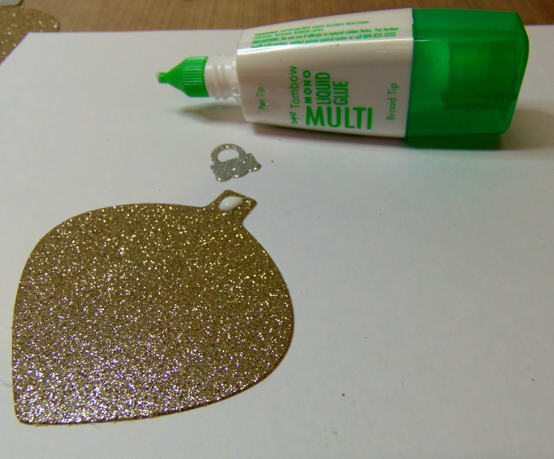 Daniella Hayes Ornaments 3
