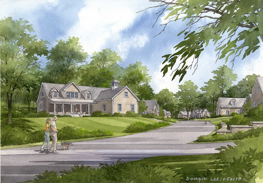 Single Family Cape Homes for Sale in Brewster, MA - Bandar Development