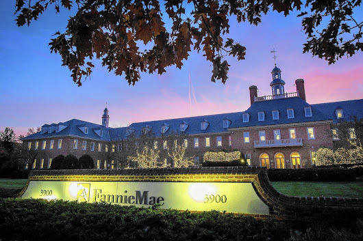 Fannie Mae and Freddie Mac post profits and pay dividends to U.S.