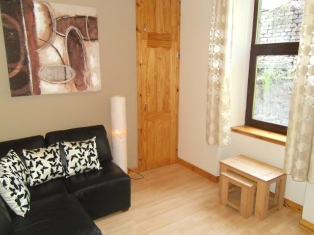 1 bedroom Flat to rent in Jasmine Terrace Aberdeen AB24