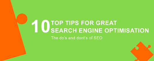 10 KEY SEO TIPS