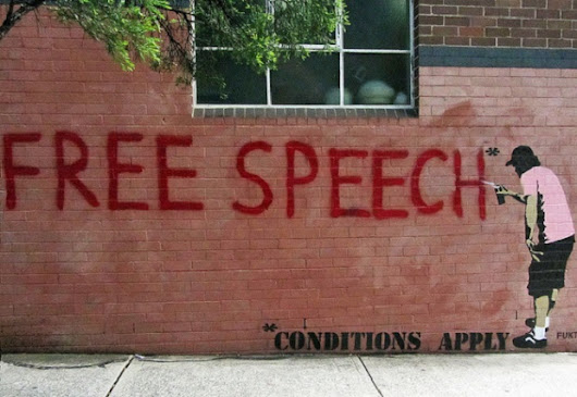 Public Discourse is a Civic Duty: Free Speech, Freedom of the Press, Freedom to Protest