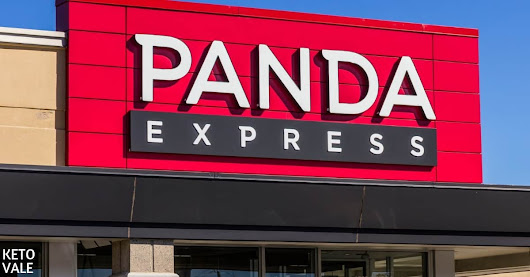 Panda Express Low Carb Options: What to Eat and Avoid | Keto Vale
