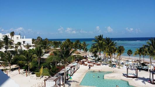 Aal Bay Beach Wellness Resort Riviera Maya Mexico All