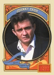 Panini America 2014 Golden Age Baseball Johnny Cash