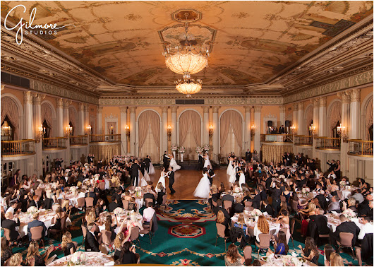 Debutante Ball | NCL Burbank Chapter | Biltmore Hotel – Los Angeles