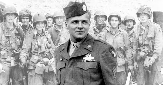 "Don Malarkey, ""Band of Brothers"" Paratrooper, Dies At 96"