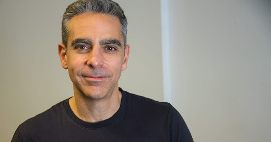 Facebook Messenger chief David Marcus on chatting with bots