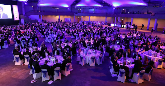 Birmingham Post Business Awards 2017: Full shortlist of finalists revealed