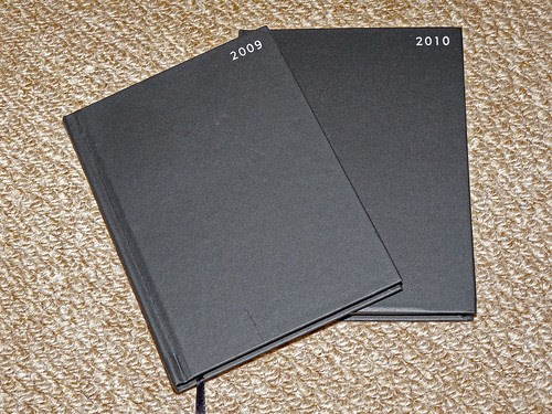 12419 - Recording Notebooks