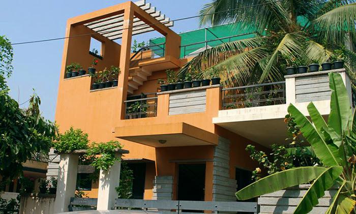 Balcony Roof Design India The Expert