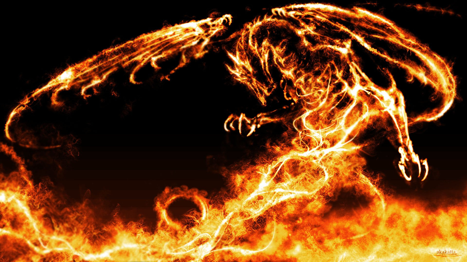 Fire Ice Wallpaper Sf Wallpaper