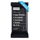 Rxbar Protein Bars, Chocolate Sea Salt - 10 count, 1.83 oz each