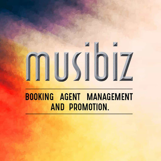 Musibiz Booking Agency