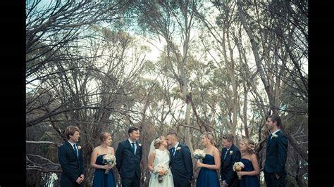 Suma Park Wedding   Billie and Tinna