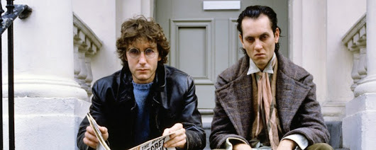#39 | Withnail and I 2: Coming Back In Here | Beyond The Box Set