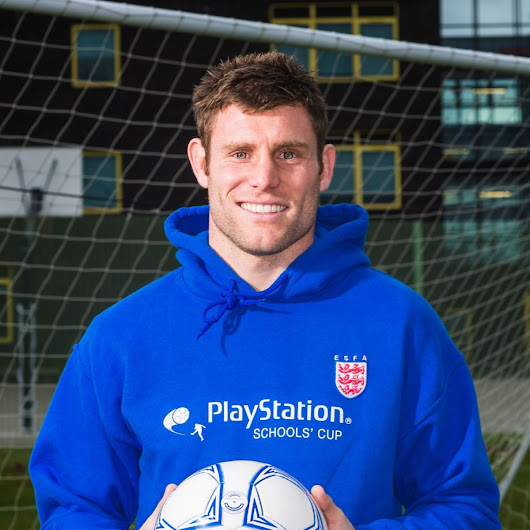 Done deal: James Milner to Liverpool