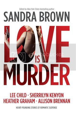 Love is Murder Cover