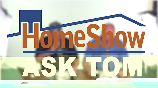 How can I get chlorine out of our water? - HomeShow Radio Show | Tom Tynan