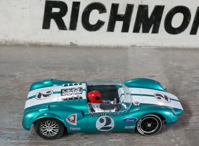 Slot car racing richmond va