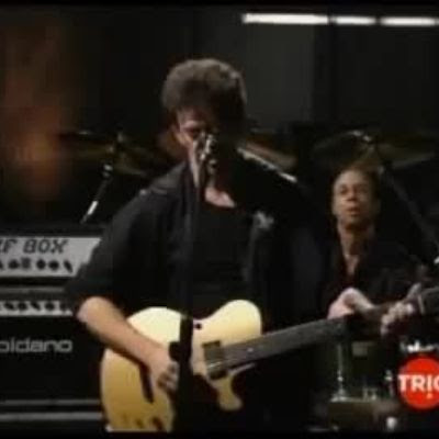 "Lou Reed canta ""Perfect Day"""