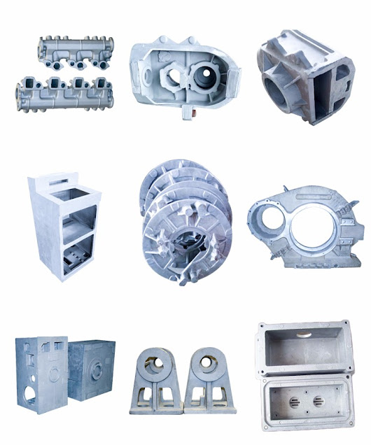 Automotive Foundry High Pressure Aluminum Metal Gravity Die Casting, View High Pressure Die  Casting, JODA Product Details from Zhengzhou Joda Technology Co., Ltd. on Alibaba.com