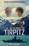 Title: The Revenge of Tirpitz, Author: M. L. Sloan