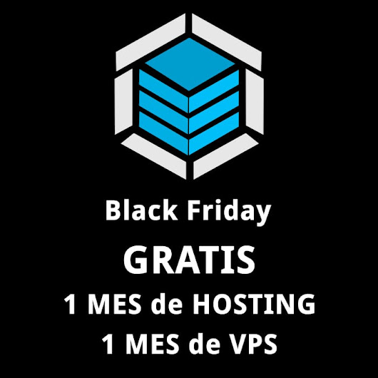 Black Friday Raiola Networks 27-11 hasta el 02-12