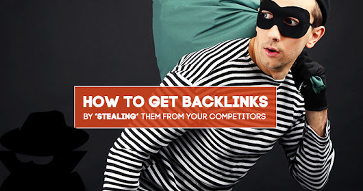 How to Steal SEO Moves from Your Competitors | MeetRV