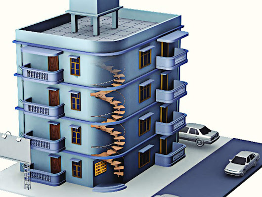 Realty act to cover Tamil Nadu buildings with over 4 units | Chennai News - Times of India