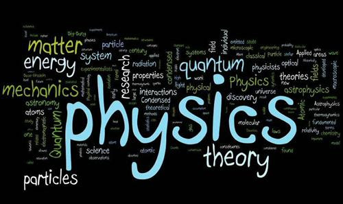 SSLC Physics Short Notes