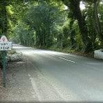 The Fairy Bridge un lugar donde los habitantes aseguran que viven las hadas...