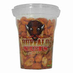 Grabeez Buffalo Nuts (6 oz., 12 ct.)