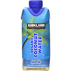 Kirkland Signature Organic Coconut Water - 12 count, 11.1 fl oz cartons