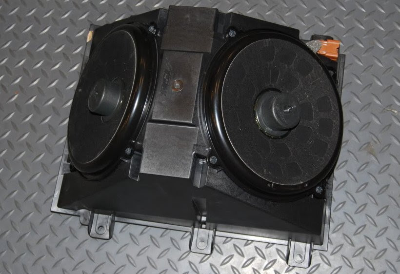 Bose Audio System For Nissan