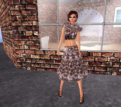 Review - Diva Dress - Full