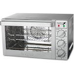Waring WCO250X Convection Oven - Quarter Size
