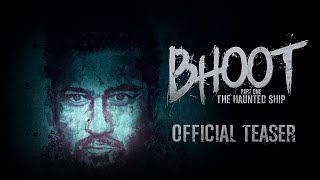 Bhoot The Haunted Ship Hindi Movie (2020) | Cast | Teaser | Release Date