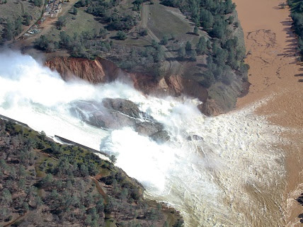 Oroville Dam Threatens Valley After Warnings Ignored Long Ago