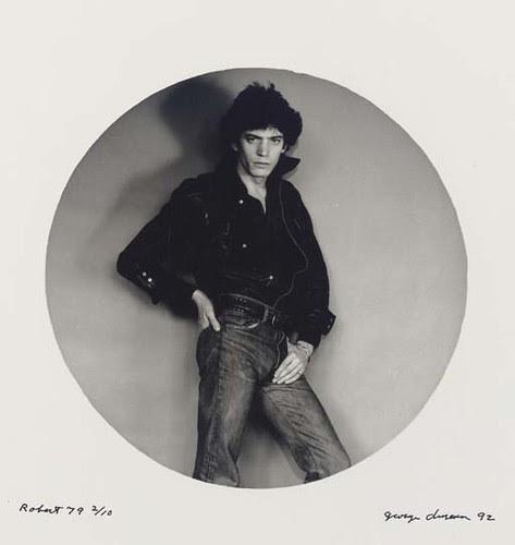 Doreau (George) Robert Mapplethorpe  1979 1983 by robear1507