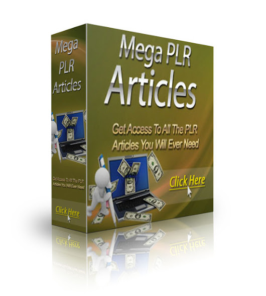 I will give you 2 Million PLR Articles Pack in 4000 Niches